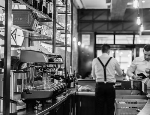 8 Actionable Steps To Employee Theft Prevention In Your Restaurant Or Cafe